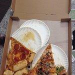 Worst pizzas ever