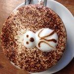 Great coffee :-)