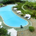 Green Hotel Hue Foto