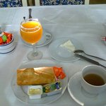 Photo de Hotel Residence Mahmoud