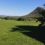Sea Villa Glen Craig - Mountain and Sea Views