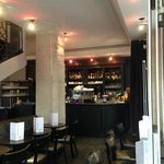 صورة فوتوغرافية لـ Welcome Cafe