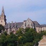 Eglise de Brélévenez