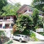 pura vida mini hostel