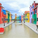 Burano Resort