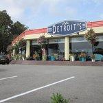 Detroits Worcester