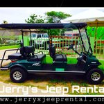 ‪Jerry's Jeep Rental‬