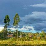Around Pa Lungan