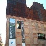 Caixa Forum, Galerie in der Nähe