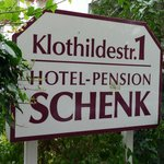 Pension Schenk