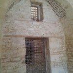 """Iron """"Mashrabiya"""" doors and windows"""