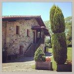 Artabiko jardin #bilbao #wellcomehotelartetxe #hotelartetxe #prowelcomers #artetxecomoencasa