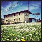 Jardin @hotelartetxe #bilbao #wellcomehotelartetxe #artetxecomoencasa #prowelcomers