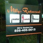 Milly's Restaurant