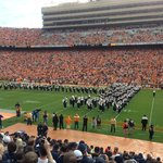 The Big T - UT Marching Band