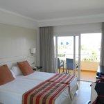 chambre 208 deuxiéme étage