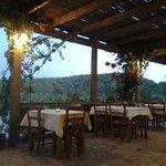 Taverna Kastri