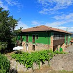 Hotel Rural Cuadrovena