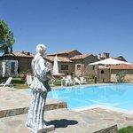 Zdjęcie Borgo di Celle
