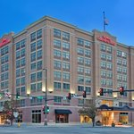 Photo de Hilton Garden Inn Omaha Downtown / Old Market Area