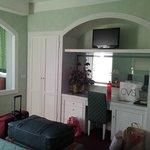 Panoramica Junior Suite