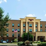 Hampton Inn Foley Foto