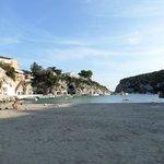 Foto di Grupotel Mar de Menorca