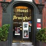 Foto de Hotel Brueghel