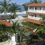 Hotel Villa Nirvana Foto
