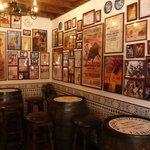 Bilde fra Spanish Bar Cordoba