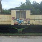 O C the Train