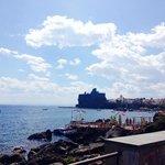 Photo of B&B Blu e il Castello
