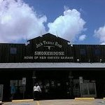 Jrs Texas Best Smoke House