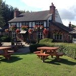 Beautiful Country Style Pub Serving Quality Beers and Homemade Food