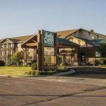 Kelly Inn and Suites Mitchell