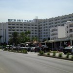 Photo of Hotel Best Indalo