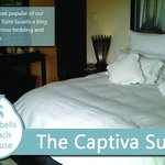 The Captiva Suite