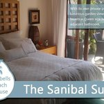 The Sanibal Suite