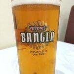 a pint of bangla at bangla
