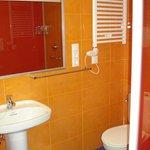 Baños super limpios
