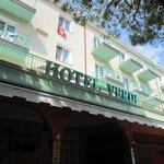 Foto di Hotel Verdi