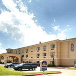 Best Western Executive Inn Foto