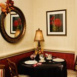 Fall Dining Elegance