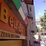 Restaurante Trencadis