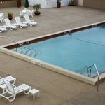 Poolview Rooms
