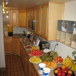 Foto de St. Moritz Lodge & Condominiums