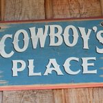 Best place for Cowboys.