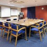 Meeting Room at Holiday Inn Express Aberdeen Hotel