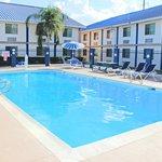 Days Inn & Suites Laredo Foto