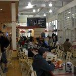 Chicago Premiun Outlets - Food Court